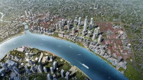 发现北外滩⑥ | 让北外滩成为运作全球的总部城