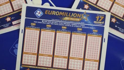 法国2亿欧元彩票大奖得主:将设立基金会帮助医护人员