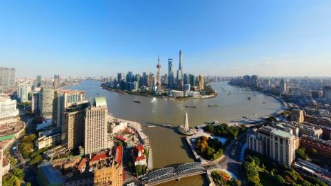 独家述评 选择上海,选择未来