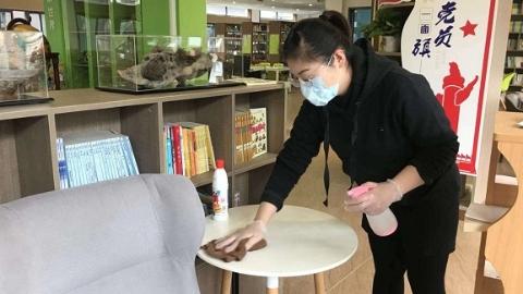 每天每个孩子的健康状况都知道 申城中小学教师迎来最忙碌的寒假