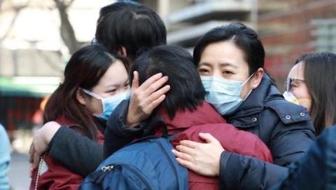 集结赶赴一个未知战场,只需一天!华山医院国家紧急医学救援队出征前的24小时