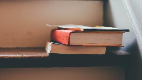 战疫中的生活(27) | 叶辛:宅家读书