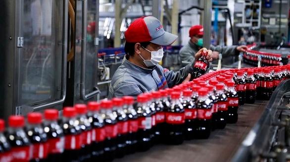"""在沪外资总部复工率93% 对""""战疫""""有信心,更对中国经济有信心"""