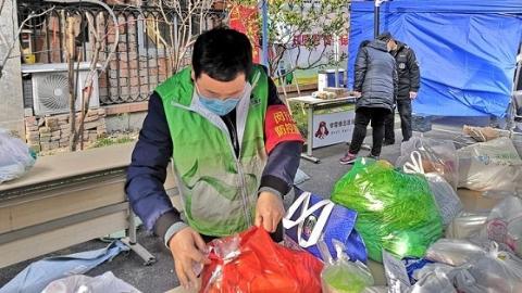 一个湖北籍新上海人的抗疫记:上海是我的家,我愿意一直守护它
