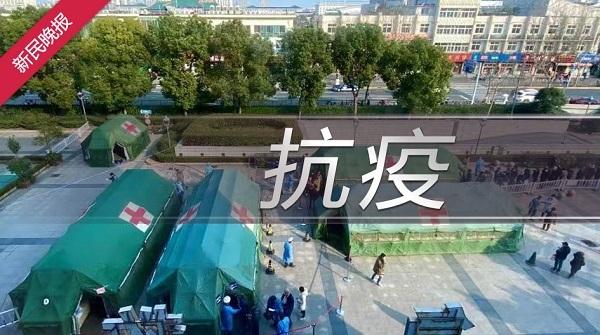 張文宏及盧洪洲團隊發表論文,復盤上海抗疫方案