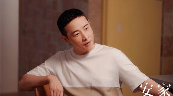 """《安家》主演羅晉:""""徐姑姑""""就像是我自己"""
