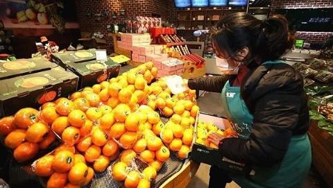 疫情期間買水果、吃水果有講究!這里有一份專業的安全提醒