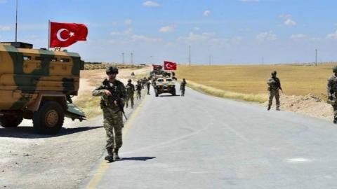 環球論壇丨俄土會不會在敘爆發大規模戰爭?