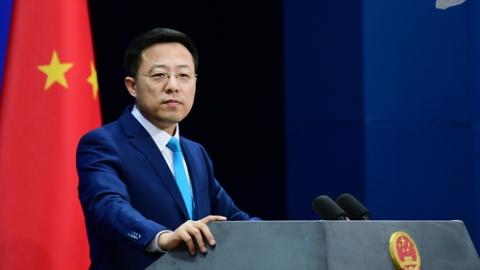 外交部:中日雙方將就習近平訪日時機保持密切溝通