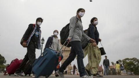 全球新冠肺炎病例已超10萬!WHO:無證據顯示病毒會在夏季自行消失