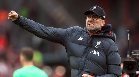 利物浦逆轉伯恩茅斯終結連敗 釋放壓力,克洛普靠咆哮更靠勝利