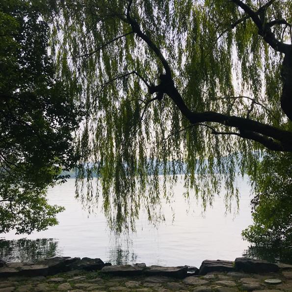 徒步西湖滿覺.jpg