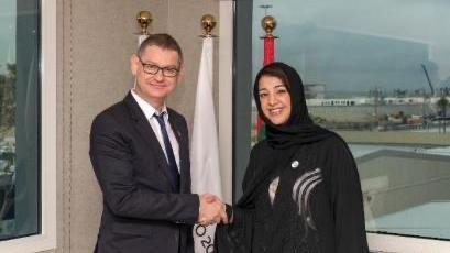 """致敬為世界帶來變革的女性  2020年迪拜世博會設立""""女性主題展館"""""""