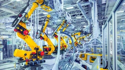 上海去年新設外資項目增加21.5%