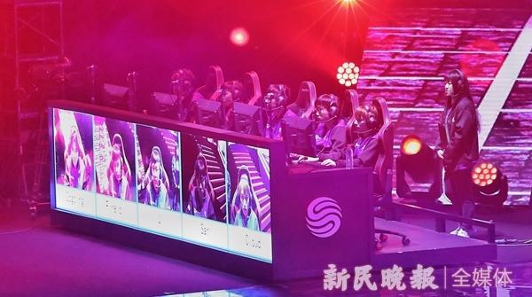 """全國唯一""""超一線電競城市""""!""""中國電競看上海""""不是說說而已"""
