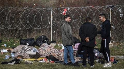 堵住難民潮!希臘要擴建36公里邊境墻