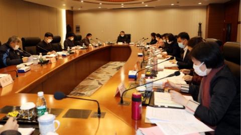 上海將不斷完善關心下一代工作制度機制建設