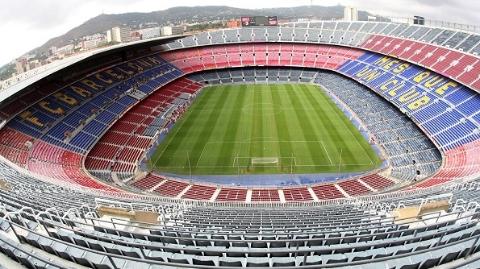 多場歐洲足球賽事將空場進行 米蘭球迷捐獻門票退款