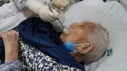 武漢103歲患者出院!同樣的好消息是ICU病區也關閉了!