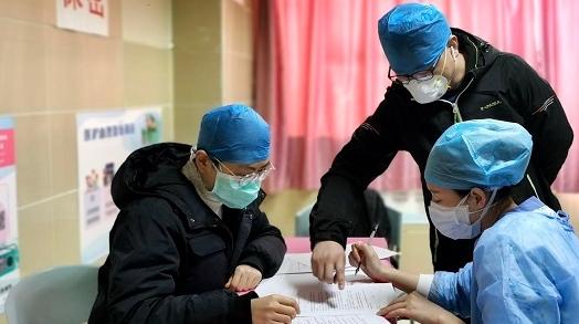 心理干預工作仍未停歇 遠程設備投入戰疫運用