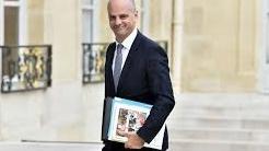 法国教育部长:我们流失了5%至8%的学生