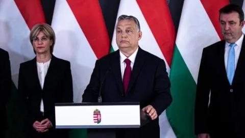 匈牙利启动第二阶段经济保护计划,五大纲领惠及每位国民