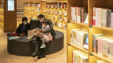 """【地评线】当阅读不再""""孤读"""",今天我们如何读书?"""