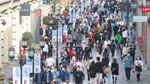 重返武汉|可期的未来