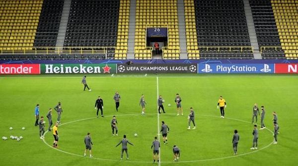 欧洲联赛是否重启引争议:该提前结束,还是坚持重启?