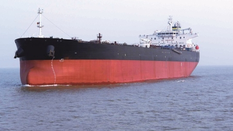 外高桥造船再接大单 与交银租赁签署4艘11.9万吨双燃料油轮合同