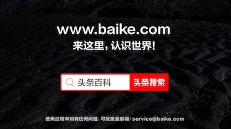 头条百科测试版上线 启用域名baike.com