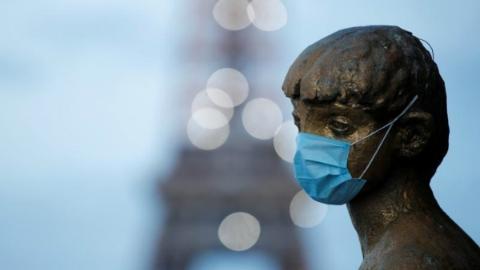 """法国发现疑似""""零号病人"""" 去年年底已感染"""