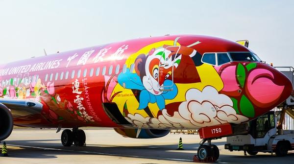 """葫芦娃出联名彩妆,""""美猴王""""登上大飞机!上美影的""""动画天团""""很忙"""