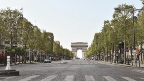 新民环球丨这个劳动节,欧洲有点静悄悄