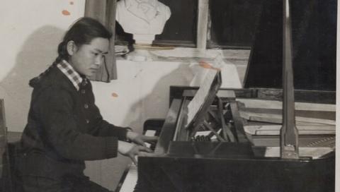 那个70年前的钢琴女孩,如今成了顾毓琇电机工程奖首位女性得主