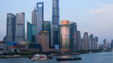"""【地评线】独家述评丨""""新基建"""",将怎样改变上海?"""