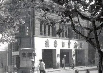 """说起""""淮国旧"""",上海谁人不怀旧"""