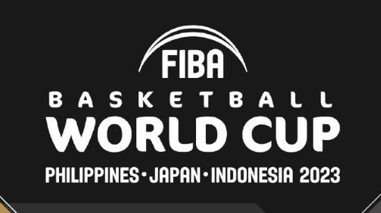 2023年篮球世界杯时间确定,将史上第一次在三个国家举办