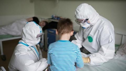 世卫:各国医生应关注儿童多系统炎症综合征