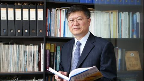 """科技功臣田禾:在分子机器的神奇世界,他让诺奖得主为中国科研""""点赞"""""""