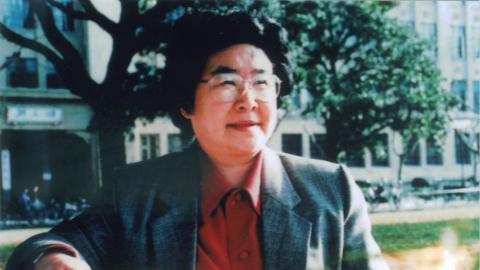 科技功臣陈亚珠:多少大型医疗器械是其妙手仁心 连儿子也是用她的机器治好的