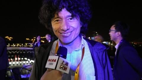这位爱读《新民晚报》的天才科学家,刚获得了上海市科技奖
