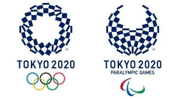 东京奥运会会徽被篡改成新冠病毒 奥组委强烈抗议后撤销