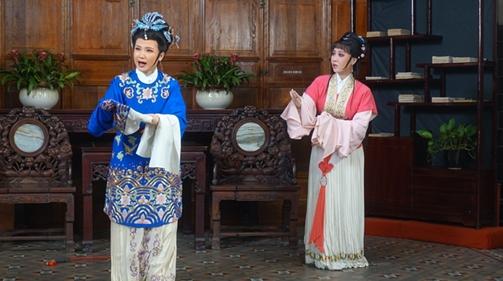 上海越剧院也开始直播带货了?事情可没那么简单……