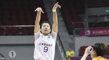 分三个组 打赛会制 上全华班 女篮联赛有望下月重启