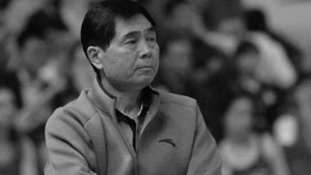 噩耗!中国篮坛名宿马连保因心梗辞世 他的一句话让姚明永远难忘