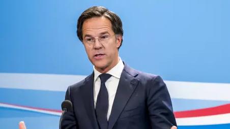 荷兰首相遵守防疫令 未见母亲最后一面