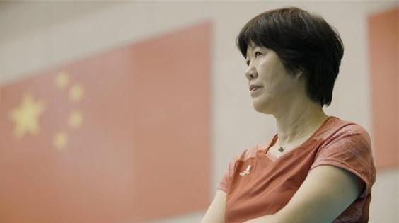 聚焦郎平的职业生涯,陈冲执导纪录片《铁榔头》即将上映