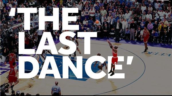 乔丹纪录片《最后之舞》圆满收官,但他的前队友们却不满了……