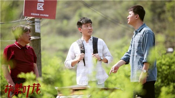 夜上海·影音|不输给《乡村爱情》的农村题材影视剧来了!